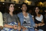 Farah Khan, Neha Sharma, Shirish Kunder at Kriti film premiere on 22nd June 2016