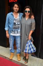 Farah Khan, Shirish Kunder at Kriti film premiere on 22nd June 2016 (90)_576ac53e1c80d.JPG