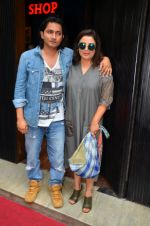 Farah Khan, Shirish Kunder at Kriti film premiere on 22nd June 2016 (91)_576ac5200673f.JPG