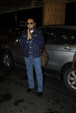 Gulshan Grover leaves for IIFA on Day 2 on 21st June 2016