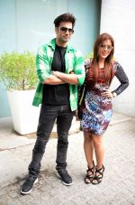 Johny Baweja, Reeth Mazumder for Scandall film in Delhi on 21st June 2016 (2)_576a1f6096f41.JPG