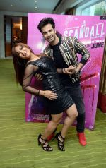 Johny Baweja, Reeth Mazumder for Scandall film in Delhi on 21st June 2016 (22)_576a1f62a7776.JPG