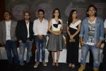 Kangana Ranaut, Neha Sharma, Manoj Bajpai, Shirish Kunder at Kriti film premiere on 22nd June 2016