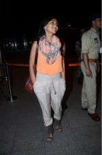 Priyanka Alva leaves for IIFA on Day 2 on 21st June 2016(376)_576a2317d094d.JPG
