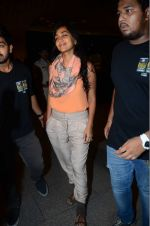 Priyanka Alva leaves for IIFA on Day 2 on 21st June 2016(377)_576a23187365b.JPG