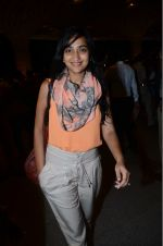 Priyanka Alva leaves for IIFA on Day 2 on 21st June 2016(380)_576a2341b9c6c.JPG