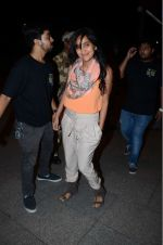 Priyanka Alva leaves for IIFA on Day 2 on 21st June 2016(383)_576a231b73bb7.JPG