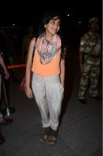 Priyanka Alva leaves for IIFA on Day 2 on 21st June 2016(387)_576a231daa861.JPG