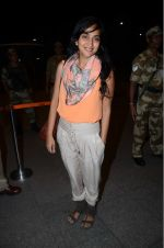 Priyanka Alva leaves for IIFA on Day 2 on 21st June 2016(388)_576a231e3d54b.JPG