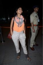 Priyanka Alva leaves for IIFA on Day 2 on 21st June 2016(393)_576a232132046.JPG