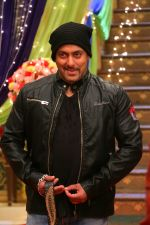 Salman Khan promote Sultan on the sets of COLORS show Udaan on 21st June 2016
