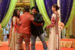 Salman Khan, Anushka Sharma, Meera Deosthale, Paras Arora promote Sultan on the sets of COLORS show Udaan on 21st June 2016 (17)_576a1e5c6f88a.JPG