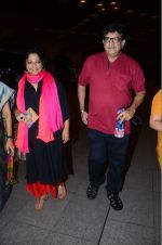 Tanvi Azmi leaves for IIFA on Day 2 on 21st June 2016(337)_576a2410c6737.JPG