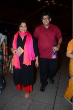 Tanvi Azmi leaves for IIFA on Day 2 on 21st June 2016(342)_576a241418780.JPG