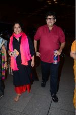 Tanvi Azmi leaves for IIFA on Day 2 on 21st June 2016(343)_576a2414b19e7.JPG