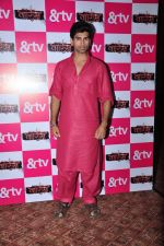 Mohammed Iqbal Khan at Waris TV serial launch on 22nd June 2016 (28)_576b87ca01fe4.JPG
