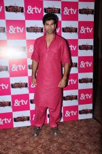 Mohammed Iqbal Khan at Waris TV serial launch on 22nd June 2016 (29)_576b87cde9657.JPG