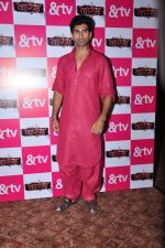 Mohammed Iqbal Khan at Waris TV serial launch on 22nd June 2016 (30)_576b87d0c0acf.JPG