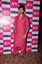Mohammed Iqbal Khan at Waris TV serial launch on 22nd June 2016 (31)_576b87d443ae7.JPG