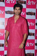 Mohammed Iqbal Khan at Waris TV serial launch on 22nd June 2016 (33)_576b87df1c4e4.JPG
