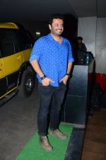 Vikas Bahl during the special screening of film Raman Raghav 2.0 in Mumbai, India on June 22, 2015
