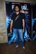Abhishek Chaubey during the special screening of film Raman Raghav 2.0 in Mumbai, India on June 22, 2015 (4)_576b67e6c7a56.JPG