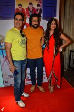 Aman Verma at Love Ke Funday film launch in Mumbai on 22nd June 2016 (23)_576b883c40e20.JPG
