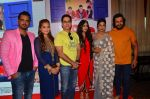 Aman Verma at Love Ke Funday film launch in Mumbai on 22nd June 2016 (24)_576b88403bfee.JPG