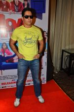 Aman Verma at Love Ke Funday film launch in Mumbai on 22nd June 2016
