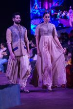 An Ode To Weaves and Weavers Fashion show at HICC Novotel, Hyderabad on June 21, 2016 (102)_576be45b05cff.JPG