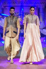 An Ode To Weaves and Weavers Fashion show at HICC Novotel, Hyderabad on June 21, 2016 (104)_576be45f7108e.JPG
