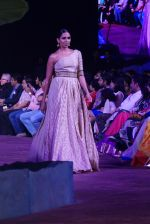 An Ode To Weaves and Weavers Fashion show at HICC Novotel, Hyderabad on June 21, 2016 (106)_576be463c468c.JPG