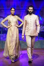 An Ode To Weaves and Weavers Fashion show at HICC Novotel, Hyderabad on June 21, 2016 (119)_576be4c2c6625.JPG