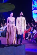 An Ode To Weaves and Weavers Fashion show at HICC Novotel, Hyderabad on June 21, 2016 (125)_576be4f8e7a19.JPG