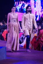An Ode To Weaves and Weavers Fashion show at HICC Novotel, Hyderabad on June 21, 2016 (127)_576be50c54aab.JPG