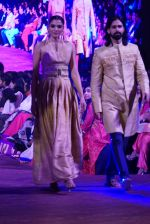 An Ode To Weaves and Weavers Fashion show at HICC Novotel, Hyderabad on June 21, 2016 (129)_576be516ab140.JPG