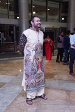 An Ode To Weaves and Weavers Fashion show at HICC Novotel, Hyderabad on June 21, 2016 (13)_576be3b75f8ac.JPG