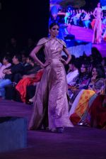 An Ode To Weaves and Weavers Fashion show at HICC Novotel, Hyderabad on June 21, 2016 (136)_576be542054bf.JPG