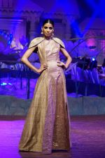 An Ode To Weaves and Weavers Fashion show at HICC Novotel, Hyderabad on June 21, 2016 (148)_576be58c259b7.JPG