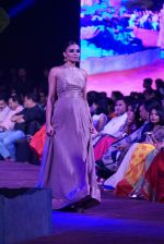 An Ode To Weaves and Weavers Fashion show at HICC Novotel, Hyderabad on June 21, 2016 (156)_576be5b93b1c9.JPG