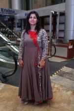 An Ode To Weaves and Weavers Fashion show at HICC Novotel, Hyderabad on June 21, 2016 (20)_576be3c7c78f1.JPG