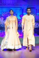 An Ode To Weaves and Weavers Fashion show at HICC Novotel, Hyderabad on June 21, 2016 (213)_576be6fbc51d8.JPG