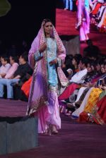 An Ode To Weaves and Weavers Fashion show at HICC Novotel, Hyderabad on June 21, 2016 (215)_576be6ff67f3b.JPG