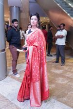 An Ode To Weaves and Weavers Fashion show at HICC Novotel, Hyderabad on June 21, 2016 (22)_576be9e8cf190.JPG