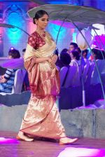 An Ode To Weaves and Weavers Fashion show at HICC Novotel, Hyderabad on June 21, 2016 (221)_576be711020b3.JPG