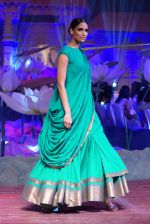 An Ode To Weaves and Weavers Fashion show at HICC Novotel, Hyderabad on June 21, 2016 (236)_576be731ceaca.JPG