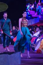 An Ode To Weaves and Weavers Fashion show at HICC Novotel, Hyderabad on June 21, 2016 (238)_576be734da453.JPG