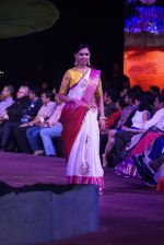An Ode To Weaves and Weavers Fashion show at HICC Novotel, Hyderabad on June 21, 2016 (293)_576be7c18a397.JPG