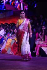 An Ode To Weaves and Weavers Fashion show at HICC Novotel, Hyderabad on June 21, 2016 (294)_576be7c371ad8.JPG