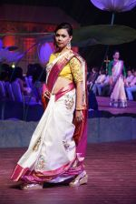 An Ode To Weaves and Weavers Fashion show at HICC Novotel, Hyderabad on June 21, 2016 (298)_576be7ceaa15d.JPG